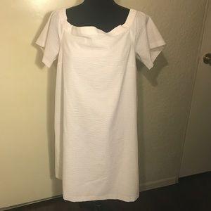 Maison Jules Boho Style Dress Size XL